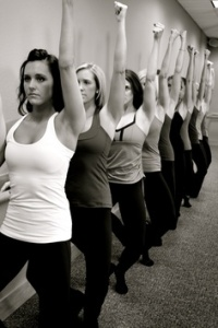 Pure Barre 6